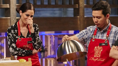 A konyhafőnök • S05E20