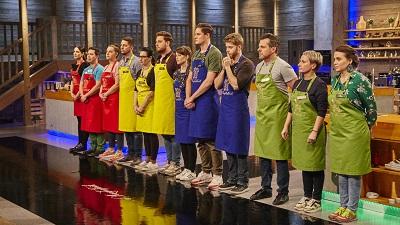A konyhafőnök • S05E21