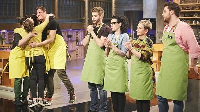 A konyhafőnök • S05E24