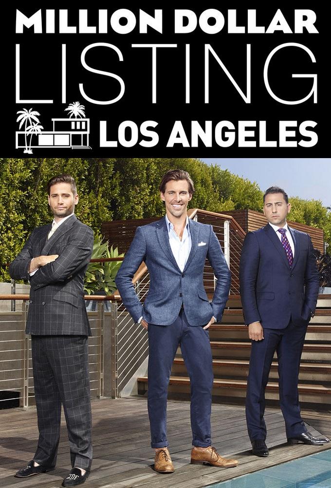 Million Dollar Listing Los Angeles (S11E08)