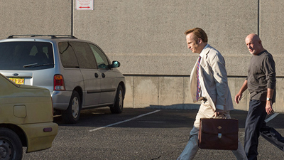 Better Call Saul • S01E06