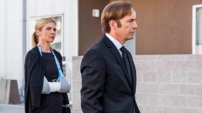 Better Call Saul • S04E01