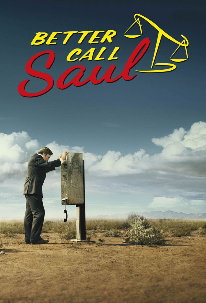44: Better Call Saul