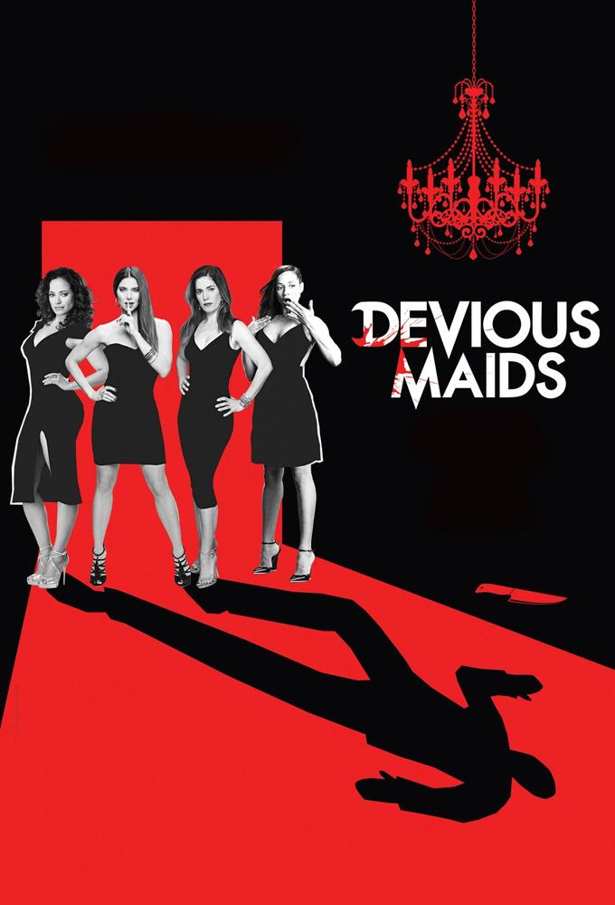 devious maids tv show 2013