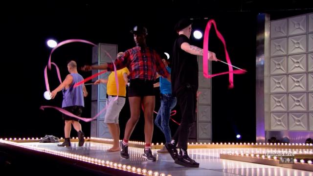 RuPaul s Drag Race • S09E11