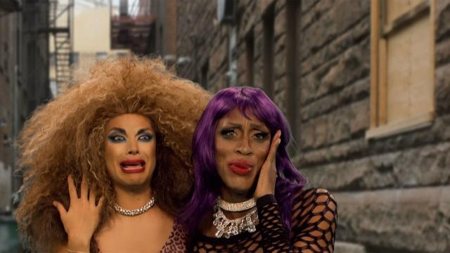 RuPaul s Drag Race • S09E09