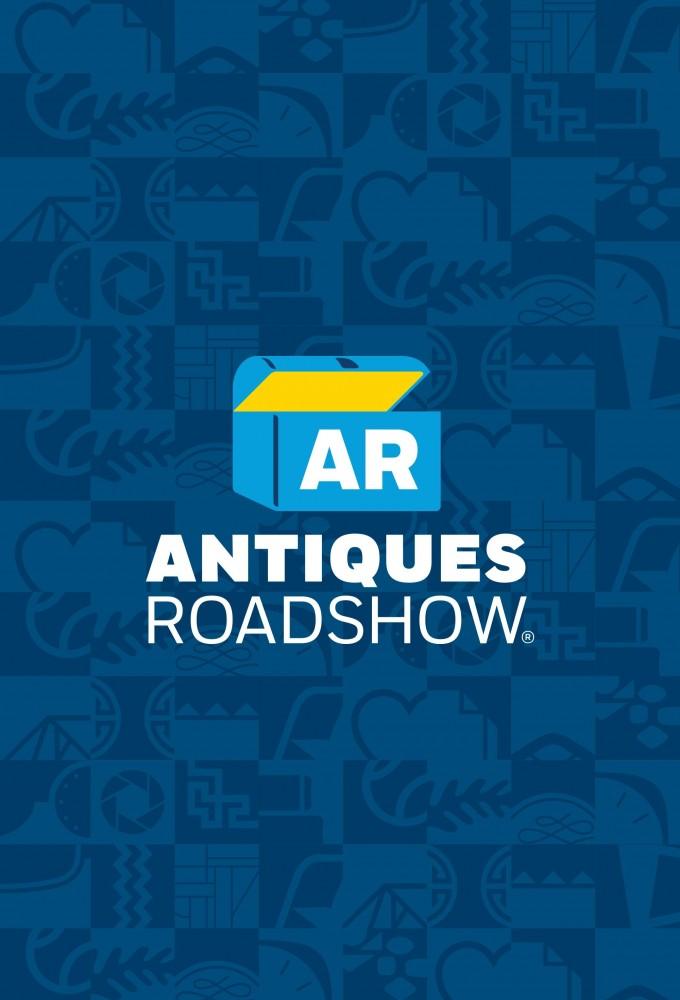Antiques Roadshow (S21E10)