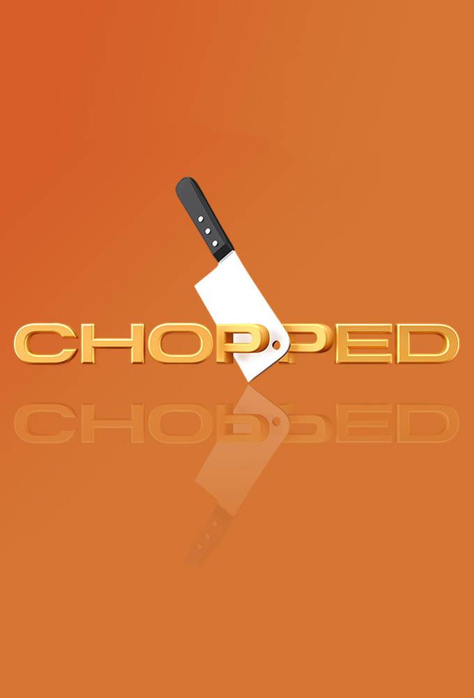 Chopped (S40E09)