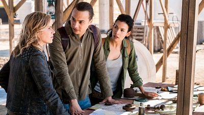 Fear the Walking Dead • S04E04