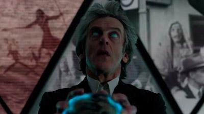 Doctor Who (2005) • S10E08