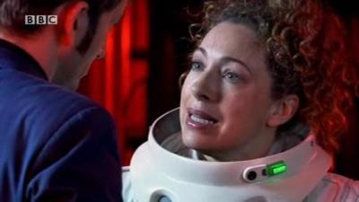 Doctor Who (2005) • S04E09