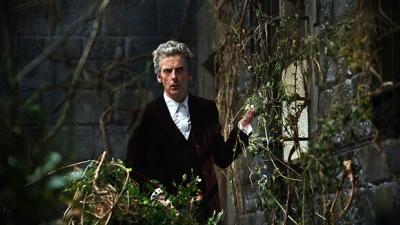 Doctor Who (2005) • S09E11
