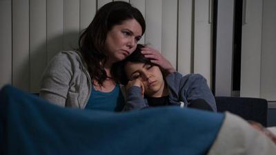 Parenthood (2010) • S05E22