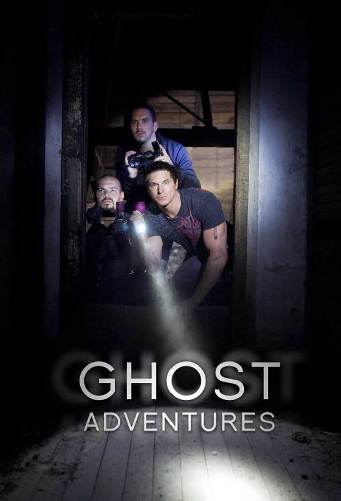 Ghost Adventures (S15E12)