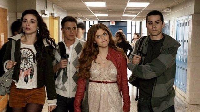 Teen Wolf • S02E05