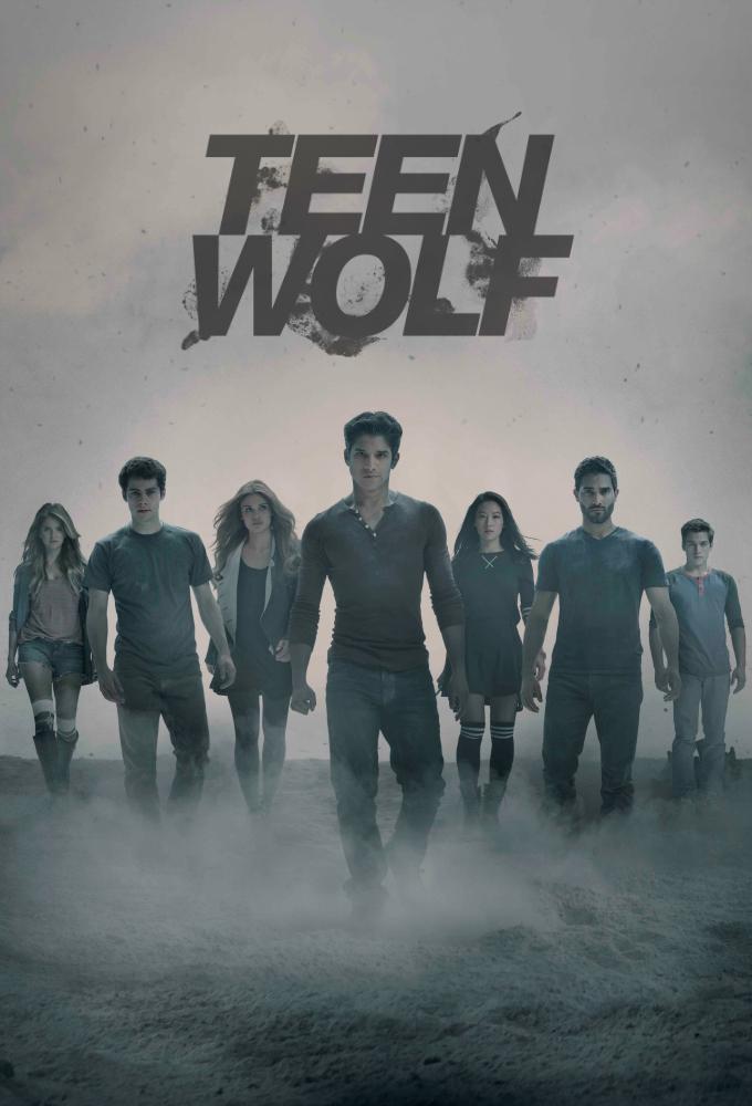 Teen Wolf (S06E09)
