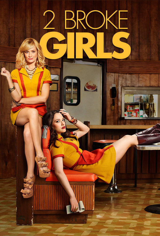 2 Broke Girls (S06E18)
