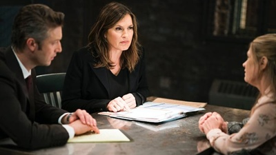 Law and Order: SVU • S19E10