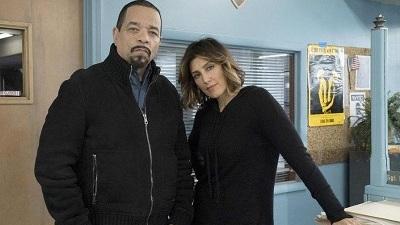 Law & Order: Special Victims Unit • S20E15