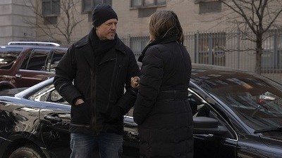 Law & Order: Special Victims Unit • S20E16