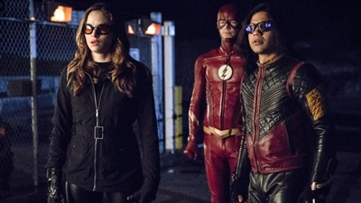 The Flash (2014) • S04E22