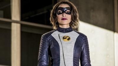 Flash (2014) • S05E01