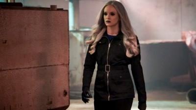 The Flash (2014) • S05E11