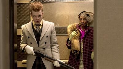 Gotham • S04E17