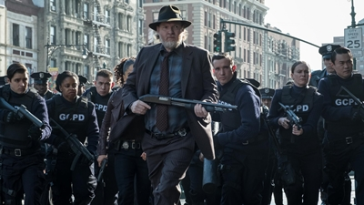 Gotham • S04E20