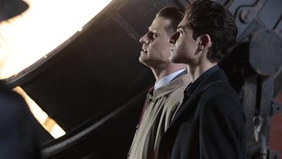 Gotham • S04E22