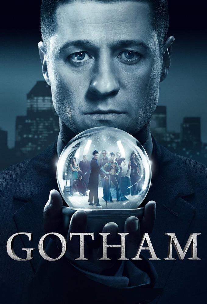 Gotham (S05E07)