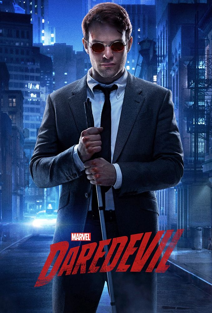 29: Marvel s Daredevil