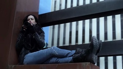 Marvel s Jessica Jones • S02E01