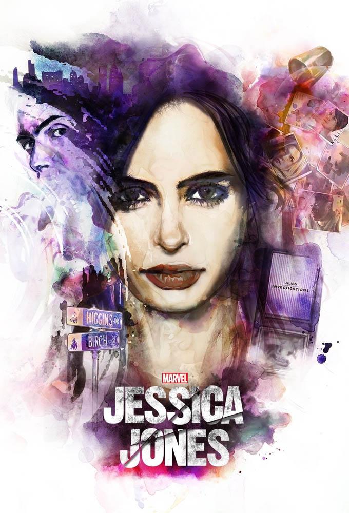 Marvel s Jessica Jones (S02E01)
