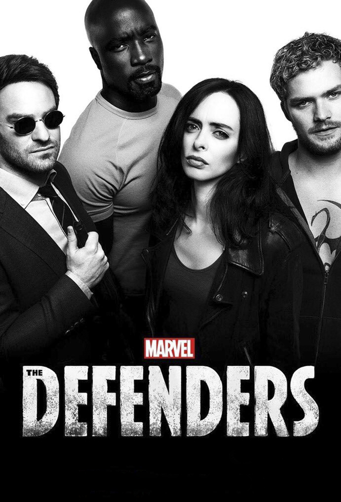 Marvel s The Defenders