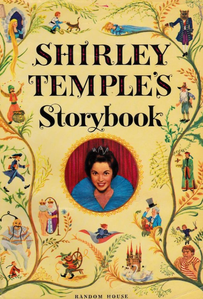 Shirley Temple s Storybook