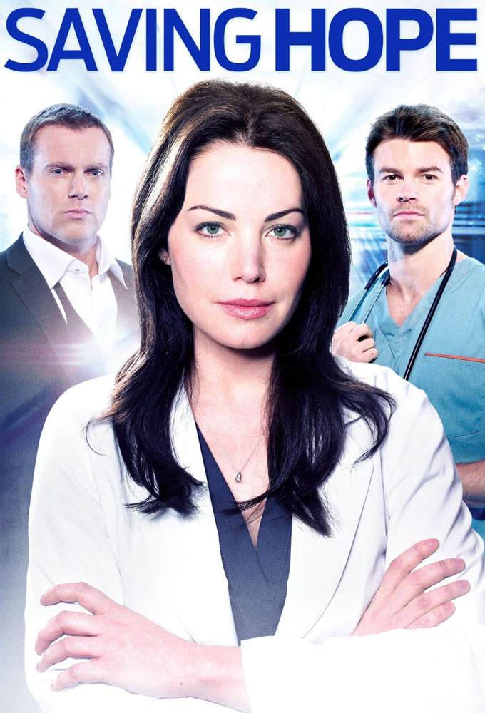 Saving Hope (S05E13)