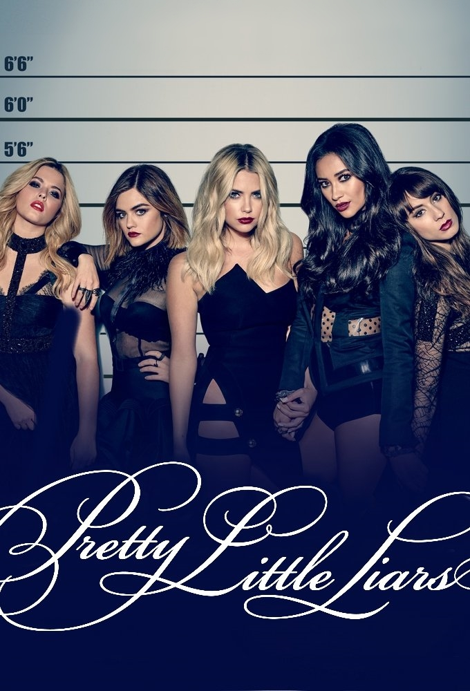 Pretty Little Liars (S07E20)