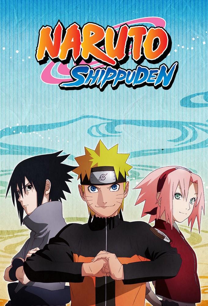 Naruto Shippūden (S22E38)
