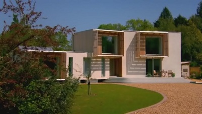 Grand Designs S12e06 Topphouse