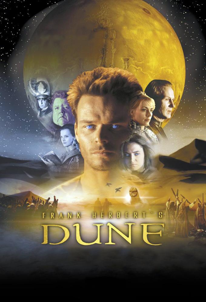 Frank Herbert s Dune