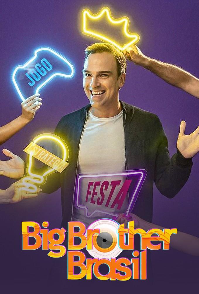 Big Brother Brasil (S20E01)