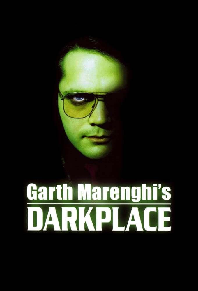 Garth Marenghi s Darkplace