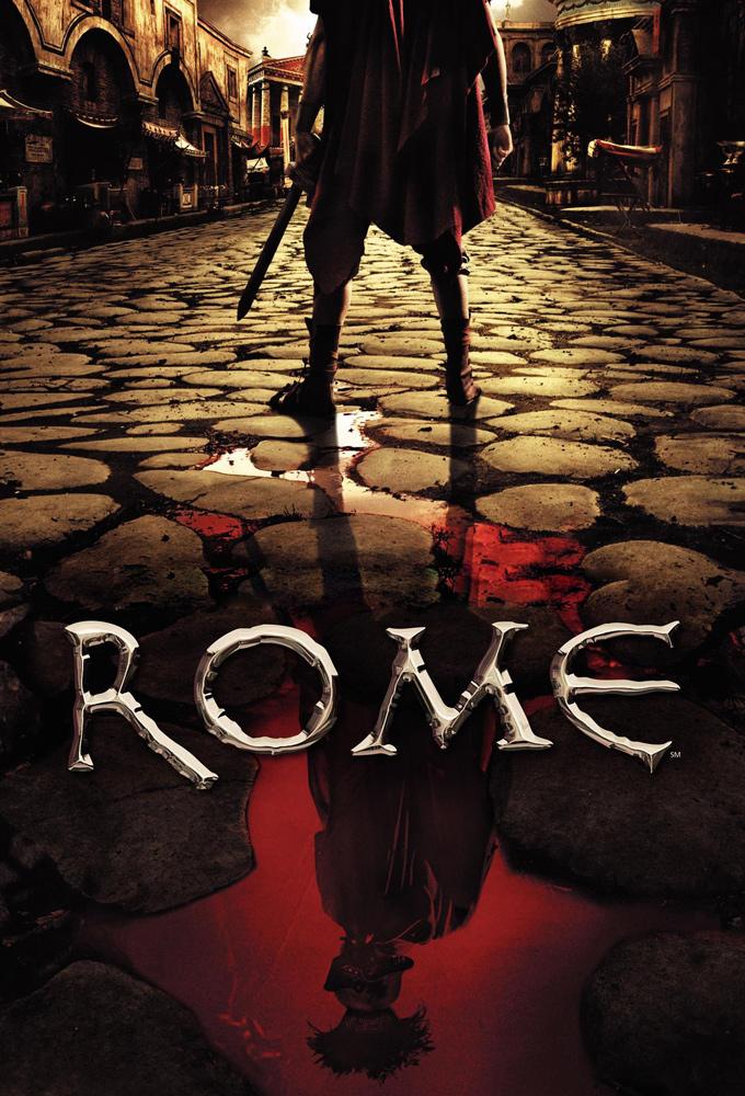 40: Rome