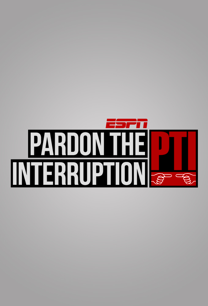Pardon the Interruption (S2017E242)