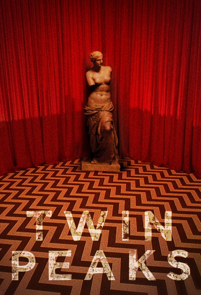 30: Twin Peaks