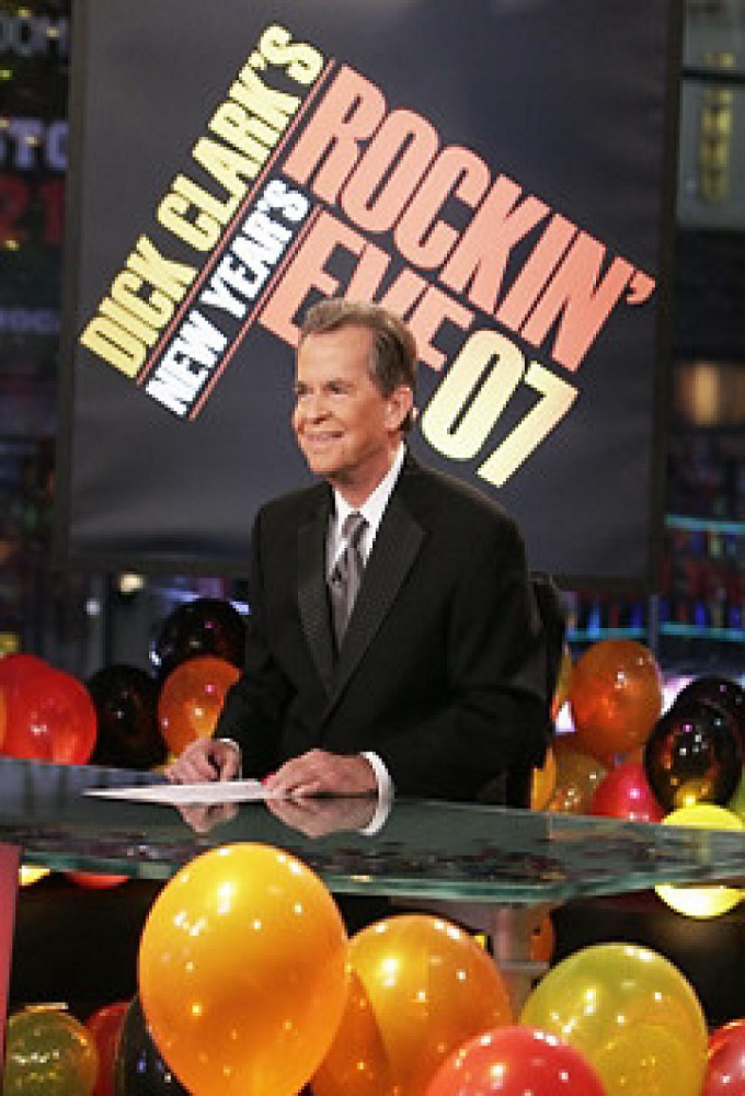 Dick Clark s New Year s Rockin  Eve with Ryan Seacrest (S01E47)