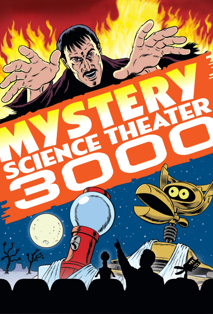 Mystery Science Theater 3000 (S12E01)