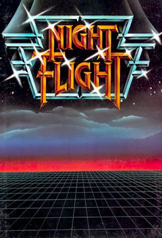 Night Flight (S1986E918)