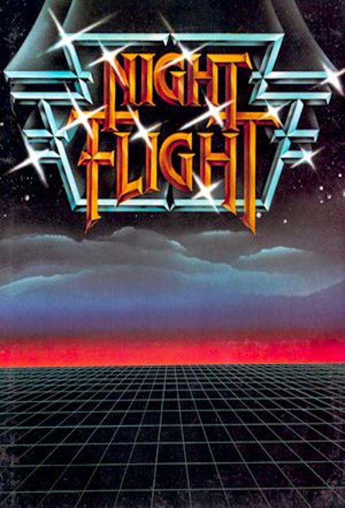 Night Flight (S1985E909)